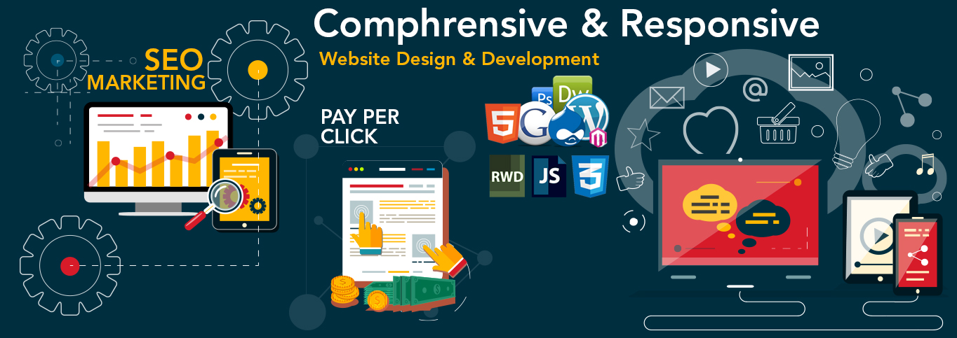 Banner Designing and Development
